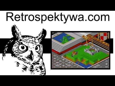 Populous - od eksportu fasoli do wydania gry | PODCAST 001: Retrospektywa.com