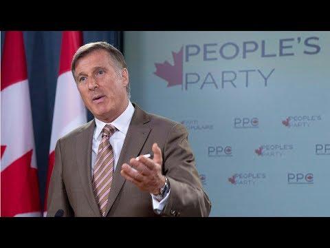 Maxime Bernier on his immigration platform | Power & Politics