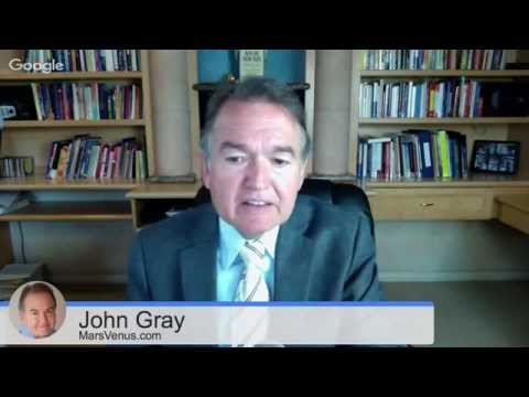 John Gray Author Staying Focused in a Hyper World