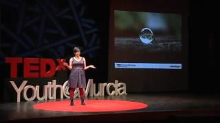 ¿Por qué lo llaman emprender si quieren decir buscarse la vida? | Begoña Martínez | TEDxYouth@Murcia
