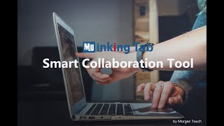 Inking Tab A5 your Ultimate collaboration Tool