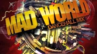 DJ KENNY DANCEHALL MIX 2014 - MADWORLD
