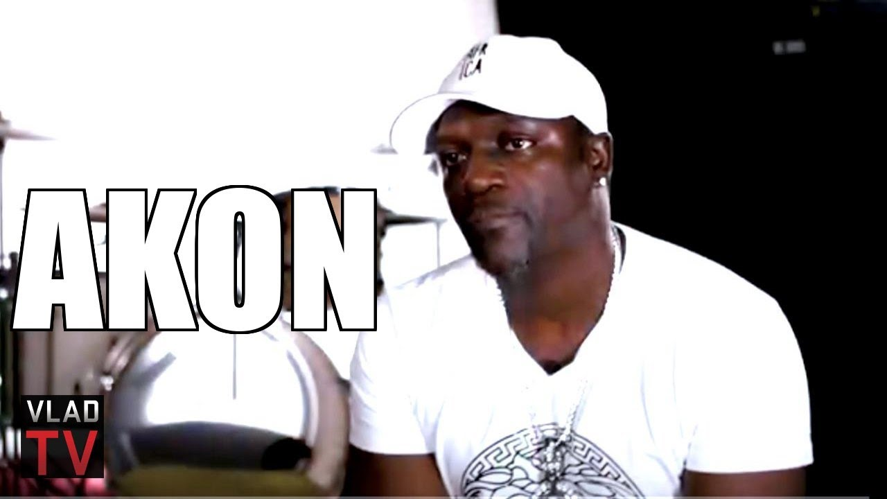 Akon on His Manager Screw Getting Killed Trying to Help Capone During Robbery (Part 10)