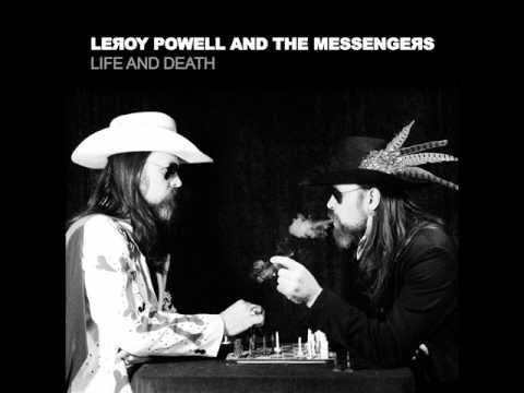 Leroy Powell - Satan Put It On My Tab