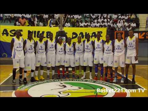 Finale Coupe du Sénégal - ASC Ville de Dakar met à terre le Duc | HD