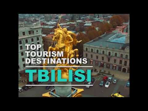 Top Tourism Destinations of Tbilisi / BUSINESS GEORGIA