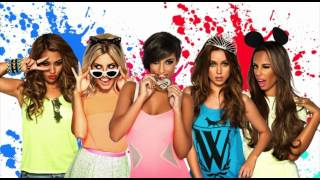 The Saturdays - What About Us ft. Sean Paul (Buzz Junkies Radio Ed)