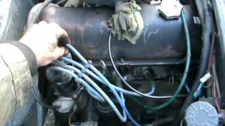 видео Блок цилиндров ВАЗ-2107 проверка