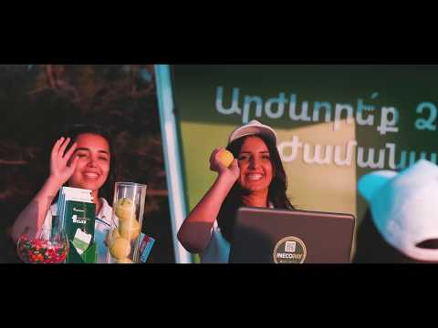 Sevan StartUp Summit 2019 I Inecobank