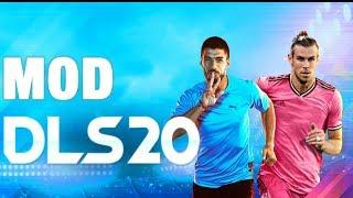 Dream League Soccer 2020 Mod APK - Dream League Soccer 2020 Hack Cheats