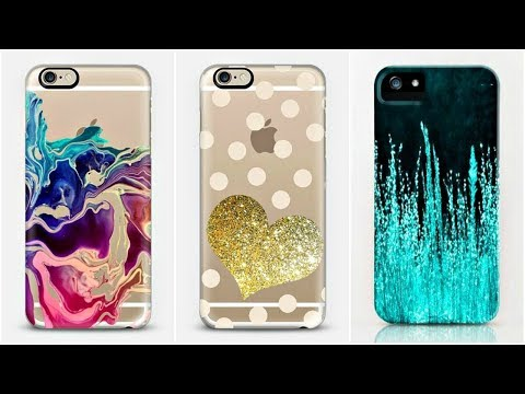 DIY Phone Case Life Hacks! 17 Phone DIY Projects & Popsocket Crafts!