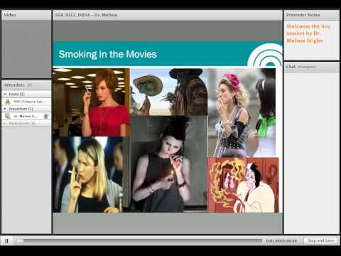 Preventing Tobacco Use Among Youth and Young Adults A Report of the Surgeon General