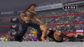 WWE RAW 2002 pc version. Walkthrough part 3.