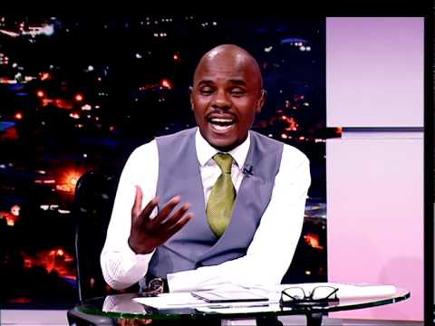 Thomas Mlambo interviews Graeme Smith - Proteas Fire