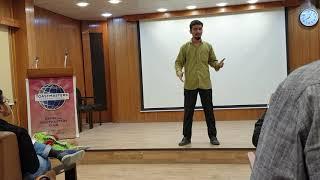 TM Aqeel - Vice President Education (Election speech)