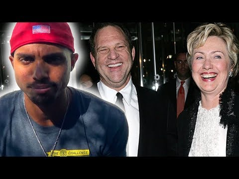 Harvey Weinstein and liberal Hollywood