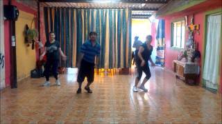 MAMBO NUMBER FIVE  zumba fit  :D