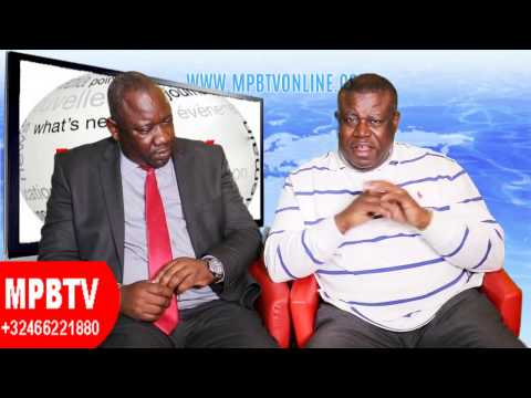 Emmanuel Macron-Marine Lepen et l'Afrique ? Dr.Celestin Kibutu s'Exprime sur la Diaspora Cogolaise…
