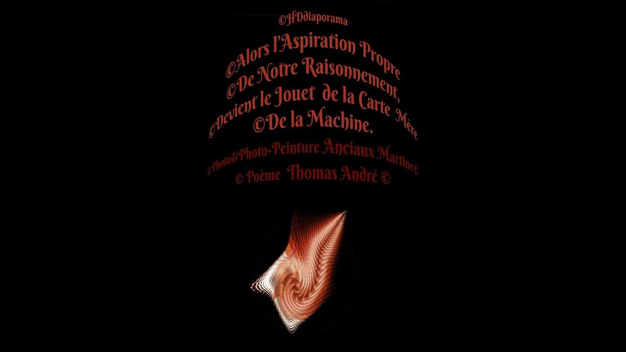 Hd Bug Informatique Photophoto Peinture Martineanciaux Poème Thomas André Monde Tv Web Digital