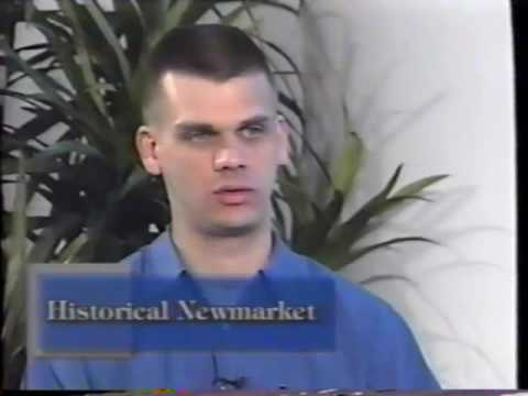 Wes Playter Interview 1998