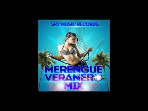 Merengue Verano Mix (Sky Music Récord El Salvador)-Dj Angel El Flow Musical