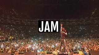 "[FREE] Afro House // Afro Trap Instrumental 2018 "" JAM "" // Free Type Beat"
