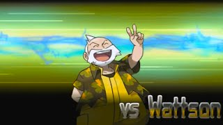 Pokemon Omega Ruby: Part 11! Battling Wattson