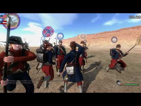 5thVA Event:Mount and Blade Warband NaS