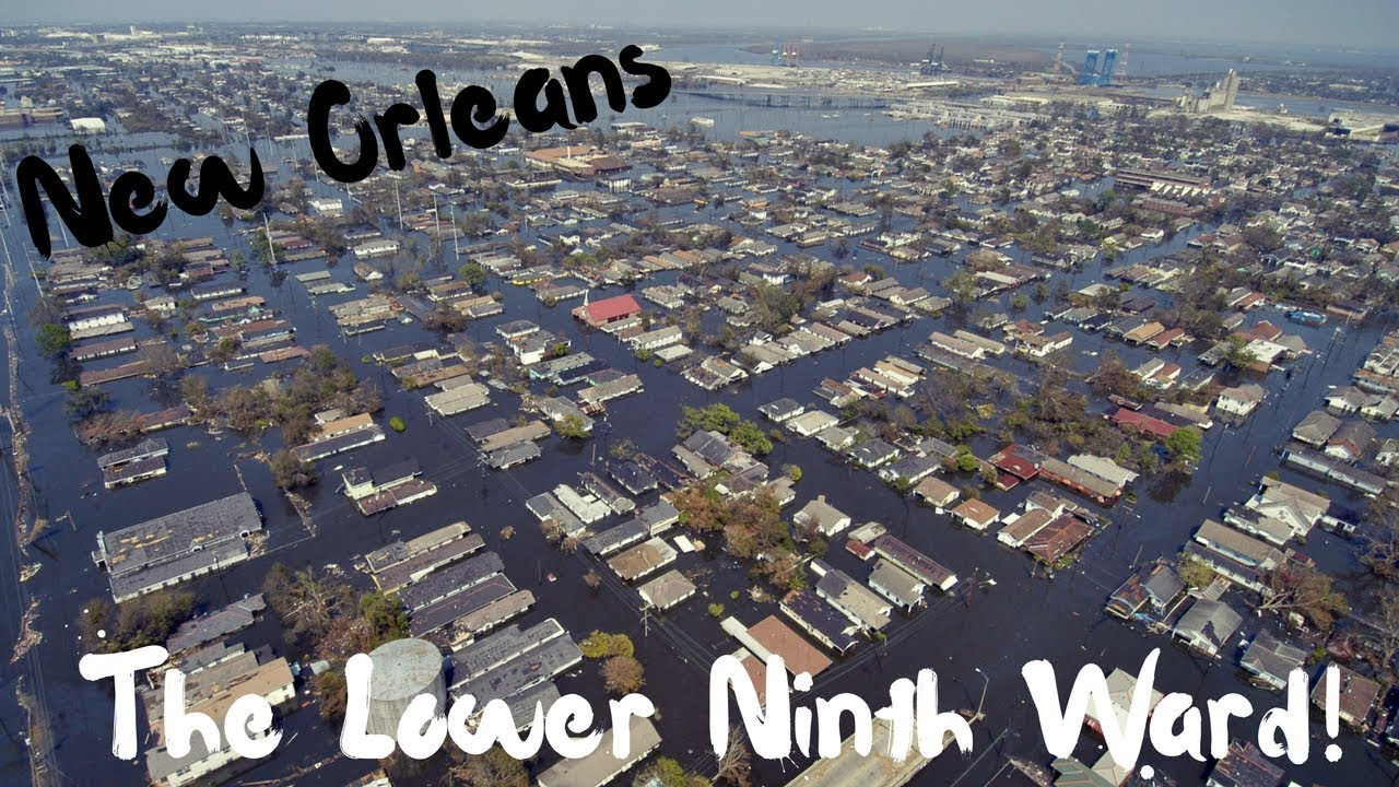 NEW ORLEANS LOWER NINT...