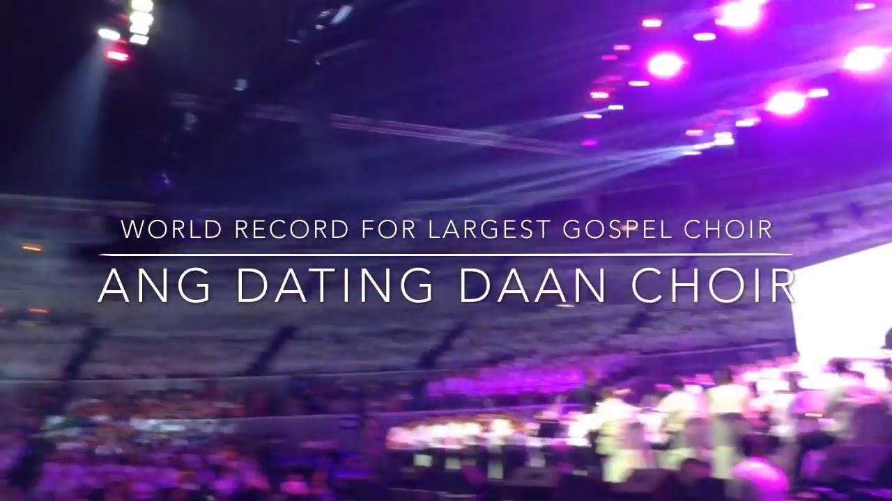 ang dating daan choir