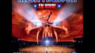 Iron maiden - En Vivo! 1.  Satellite 15
