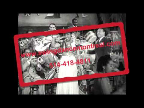 Shout, Sister, Shout! (Lucky Millinder & Orch 1942 ) 142 bpm