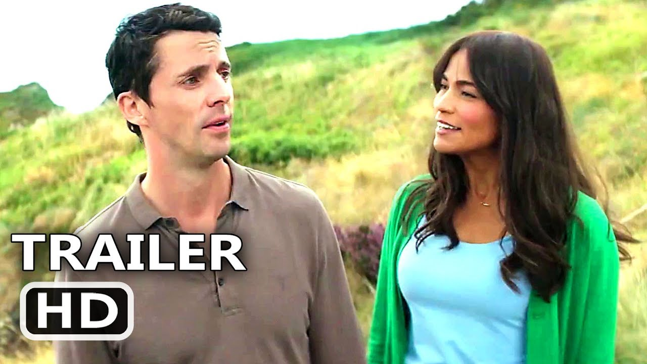 FOUR KIDS AND IT Trailer (2020) Matthew Goode, Paula Patton Movie