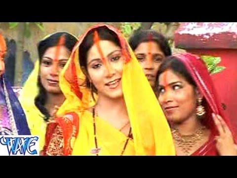 नरियलवा जे फरेला - Pujan Chhathi Mai Ke - Chetana - Bhojpuri Chhath Geet 2016 new
