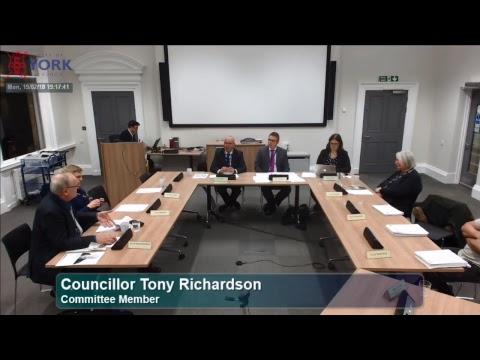 Health, Housing and Adult Social Care Policy and Scrutiny Committee 19 February 2018