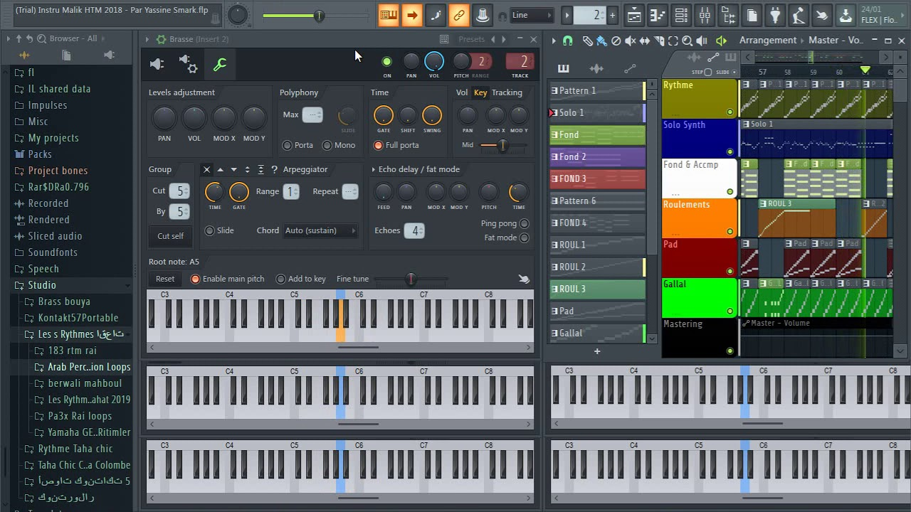 Photo of FL Studio 20 rai 2020 تحميل بروجي – تحميل