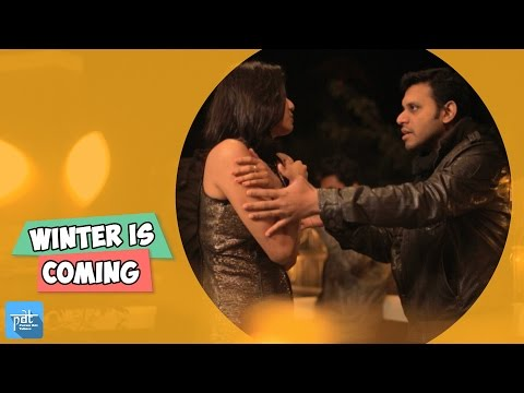 PDT GyANDUpanti - Winter is coming : Sketch video : Winter Season : Winter Wear : Winter In Delhi