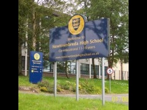 NEWTOWNBREDA HIGH SCHOOL AMALGAMATION DESTRUCTION Rant