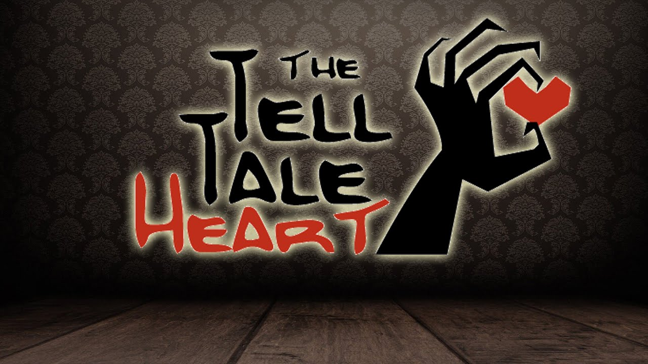 psychoanalytical tale tell heart Timothy dr isabella english 112 a psychoanalytical analysis of edger allen poe's the tell-tale heart in edger allen poe's short story, the tell-tale heart the narrator is suffering from several dreadful disorders that enables the narrator to not just rationalize ,but enjoy doing monstrous things to people, but you be the judge.