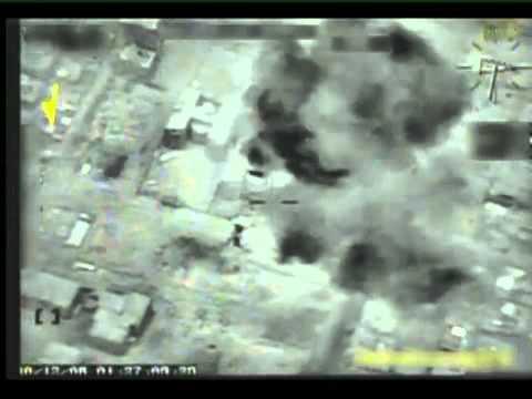 Gaza Israël  les vidéos de l'opération plomb durci   L'EXPRESS