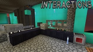 Trial by Combat: FTB Interactions Lp Ep #22 Minecraft 1 12 - To Asgaard