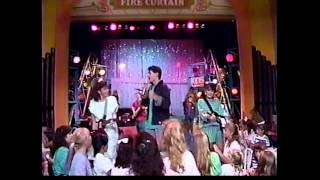 KIDS Incorporated - Never Gonna Give You Up (720p  Look - Repost)