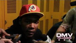 Kevin Durant Talks About The 2011-12 NBA Lockout