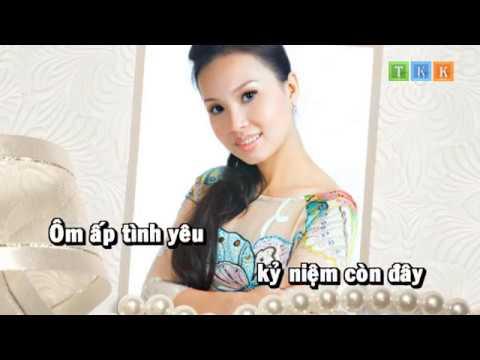 Mưa Bụi 1 - Cẩm Ly Karaoke Beat