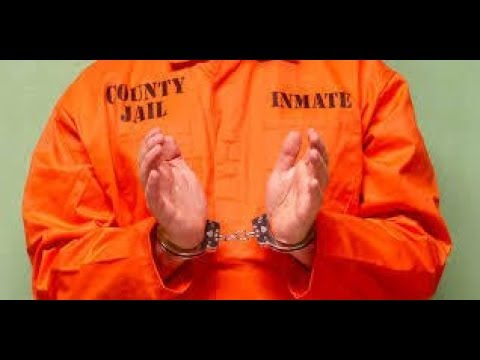 Fremont County Jail in Cañon City, Colorado Part I: Bail and Inmate Contact