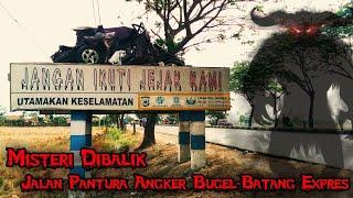 Misteri Jalan Pantura Angker Bugel-Batangsari Express | Gus Padli MP3