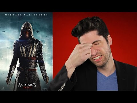 Assassin's Creed – Movie Review