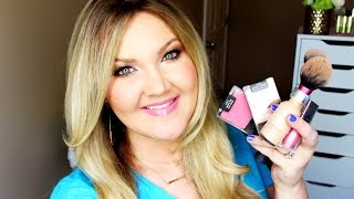 ★GRWM: WET N WILD WALKING ON EGGSHELLS DRUGSTORE LOOK★