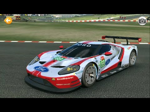 Real Racing 3 Ford Gt Le Mans 2019 Championship Required Pr Upgrades Cost Youtube