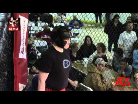 "ACSLIVE.TV Presents Exiled MMA ""ANARCHY"" Maverick Kilmas Vs. Jacob Maxfield"
